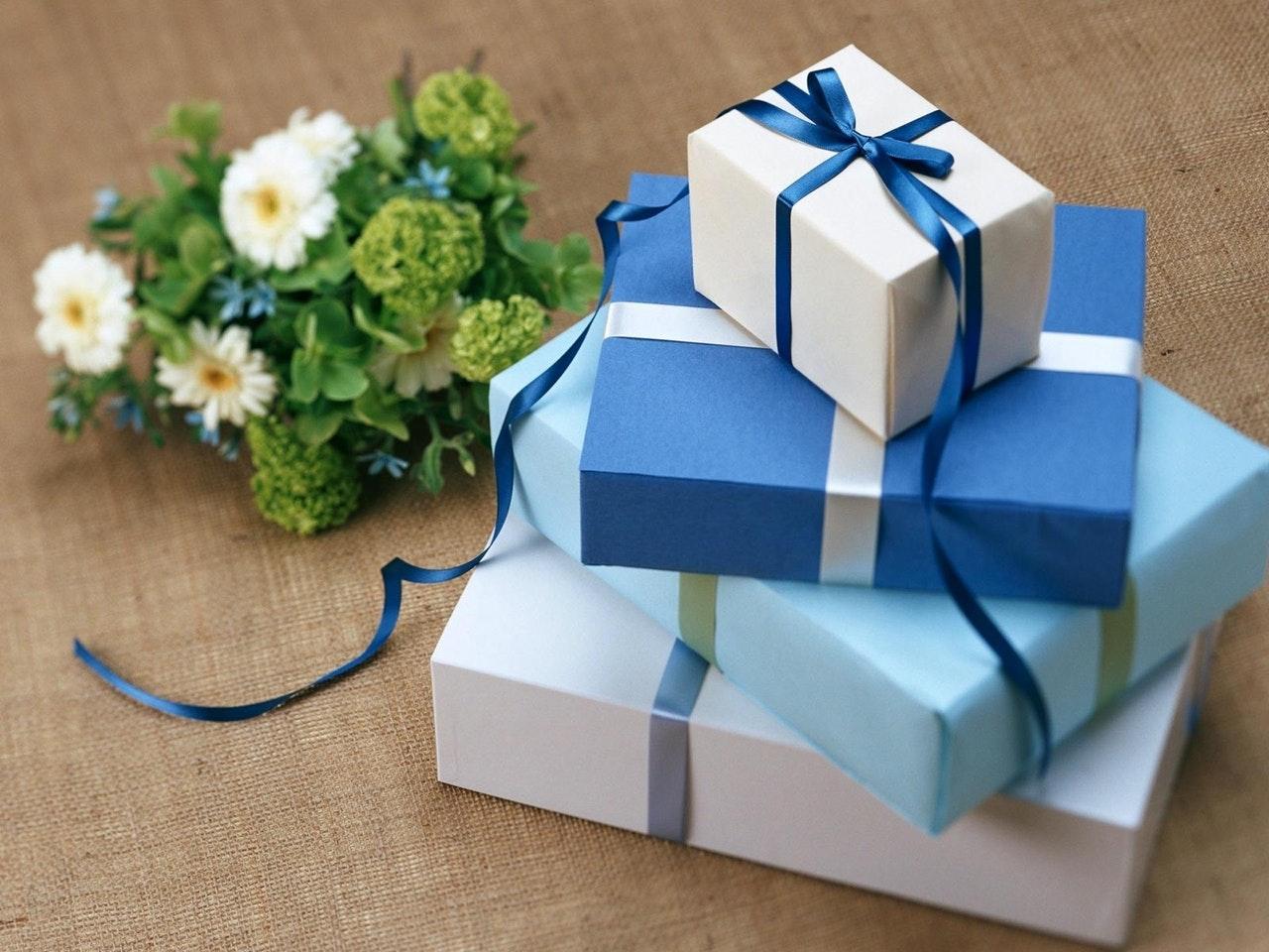 Подарки на день рождения фото пацану